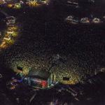aerial-photo-concert